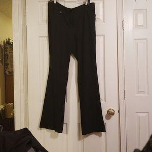New York & Co black dress pants. Size 14L